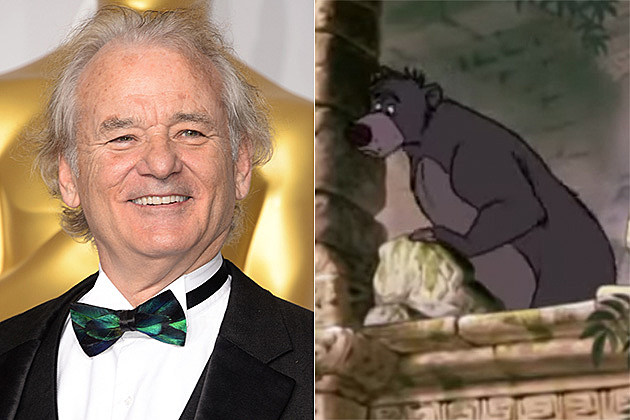 Bill Murray / Baloo