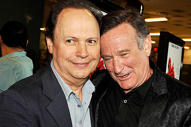 Billy Crystal / Robin Williams