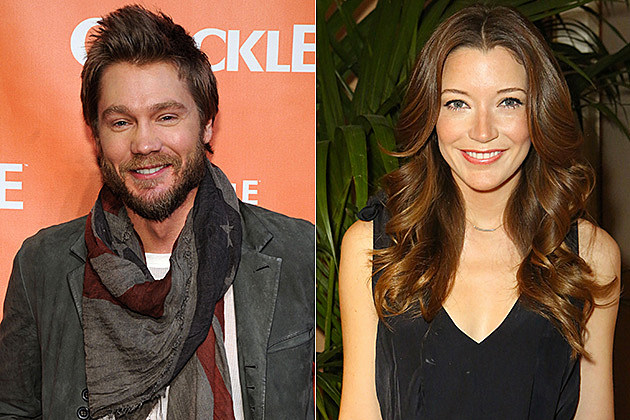 Chad Michael Murray / Sarah Roemer