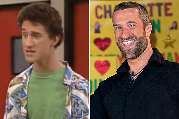 Screech celebrity net worth