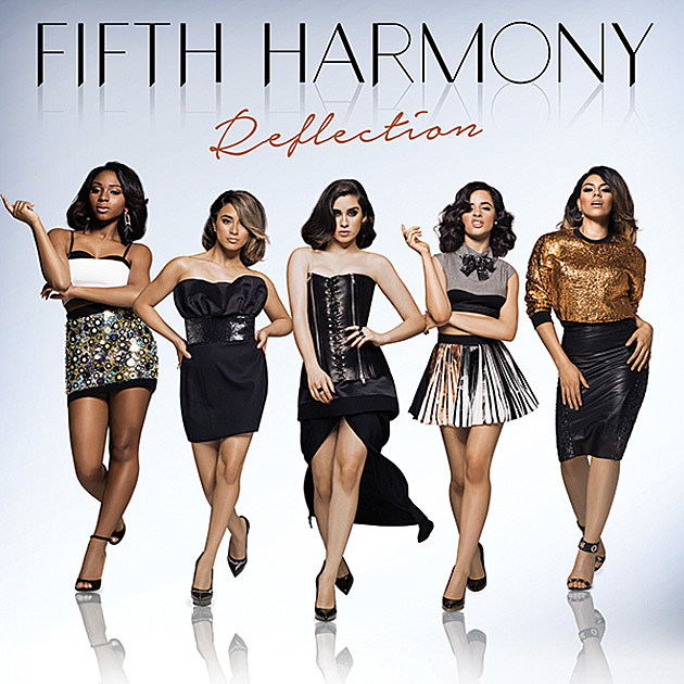 Fifth Harmony, 'Reflection'