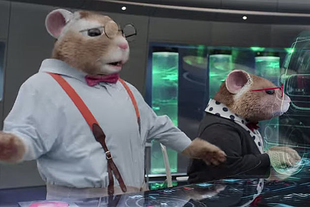 2015 Kia Soul EV Hamster Commercial U2013 Whatu0027s The Song?
