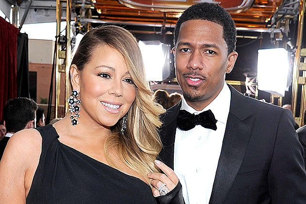 Mariah Carey / Nick Cannon