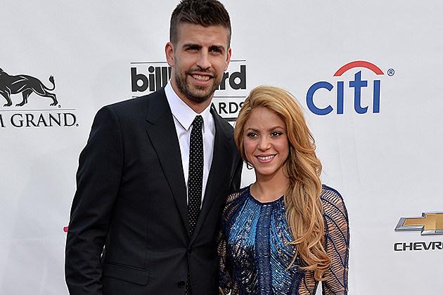 Shakira / Gerard Pique