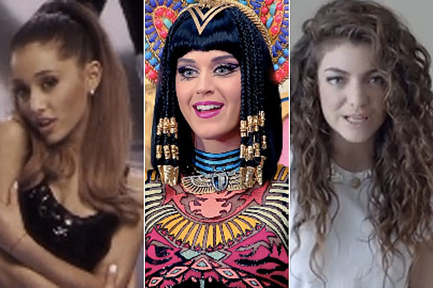 2014 MTV VMA Best Female Video