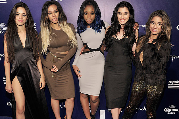 Fifth Harmony S Debut Album Reflection Will Drop In