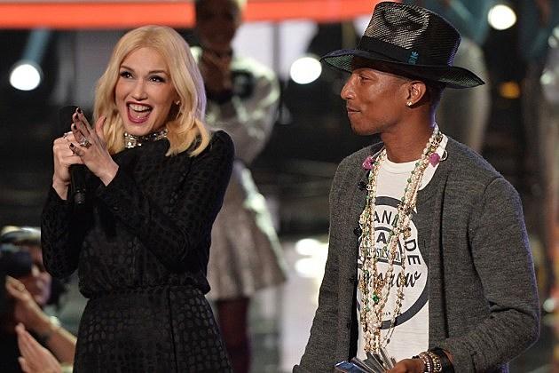 Gwen Stefani / Pharrell