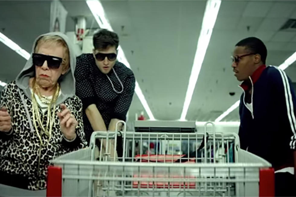 2014 Kmart Shop Like a Boss Commercial - What\'s the Song?