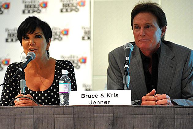 Kris Jenner / Bruce Jenner