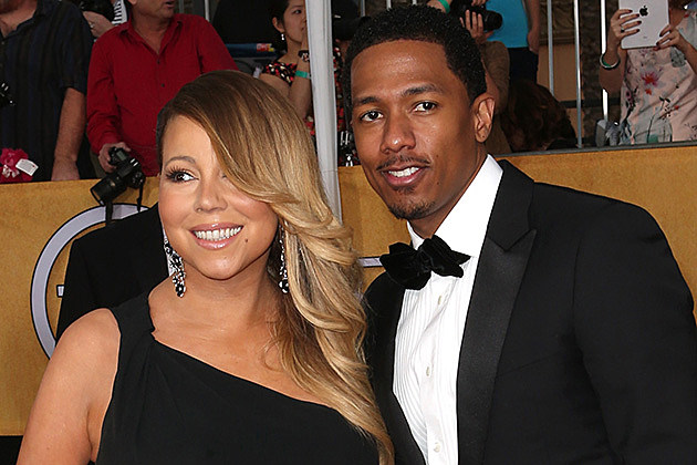 Nick Cannon / Mariah Carey
