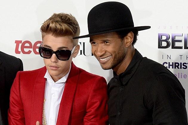 Justin Bieber / Usher