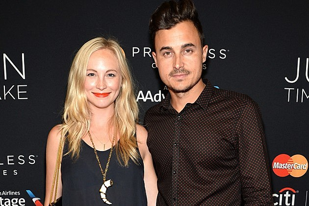 Candice Accola / Joe King