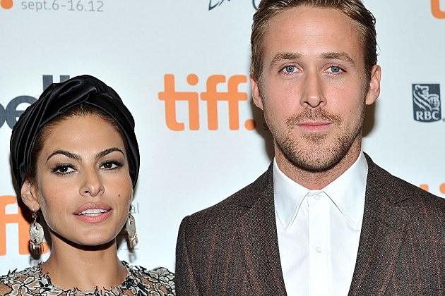 Eva Mendes / Ryan Gosling