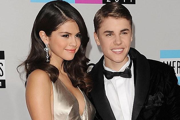 Selena Gomez / Justin Bieber