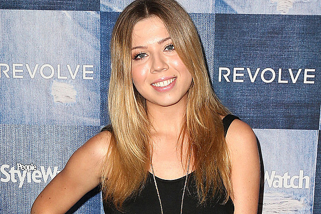 Jennette McCurdy News