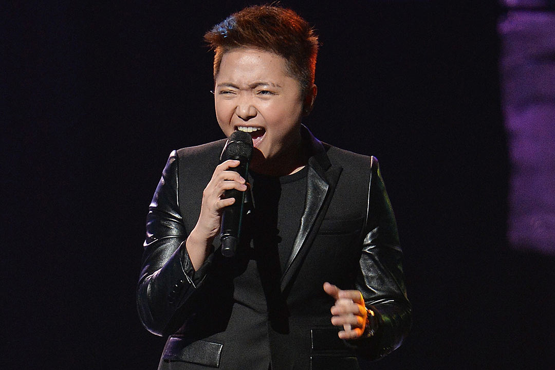 charice pempengco 2016