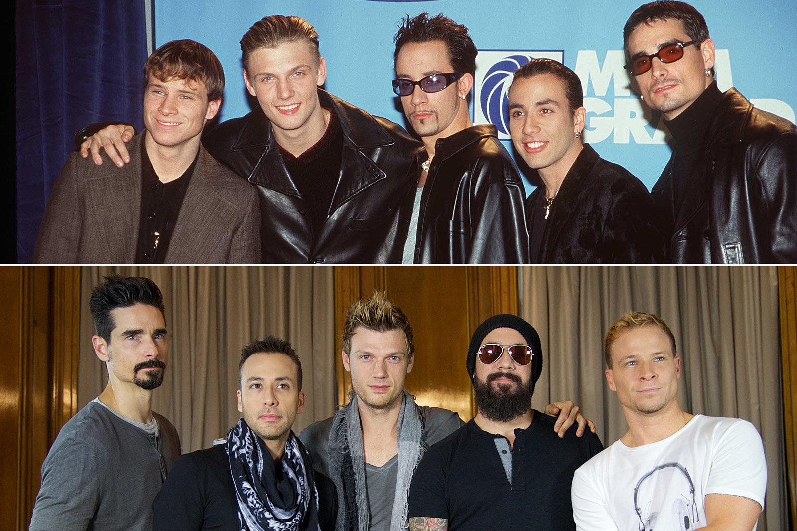 Backstreet Boys Names | www.pixshark.com - Images ...