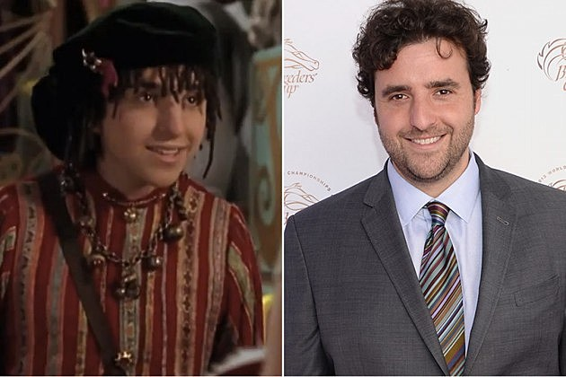 Then + Now: The Cast Of 'The Santa Clause