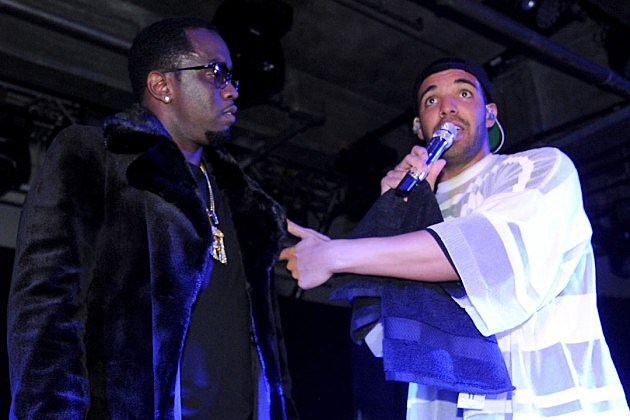 Drake P. Diddy