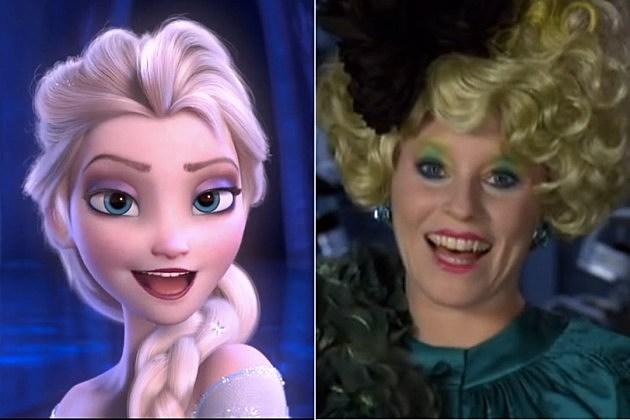 Elsa Effie