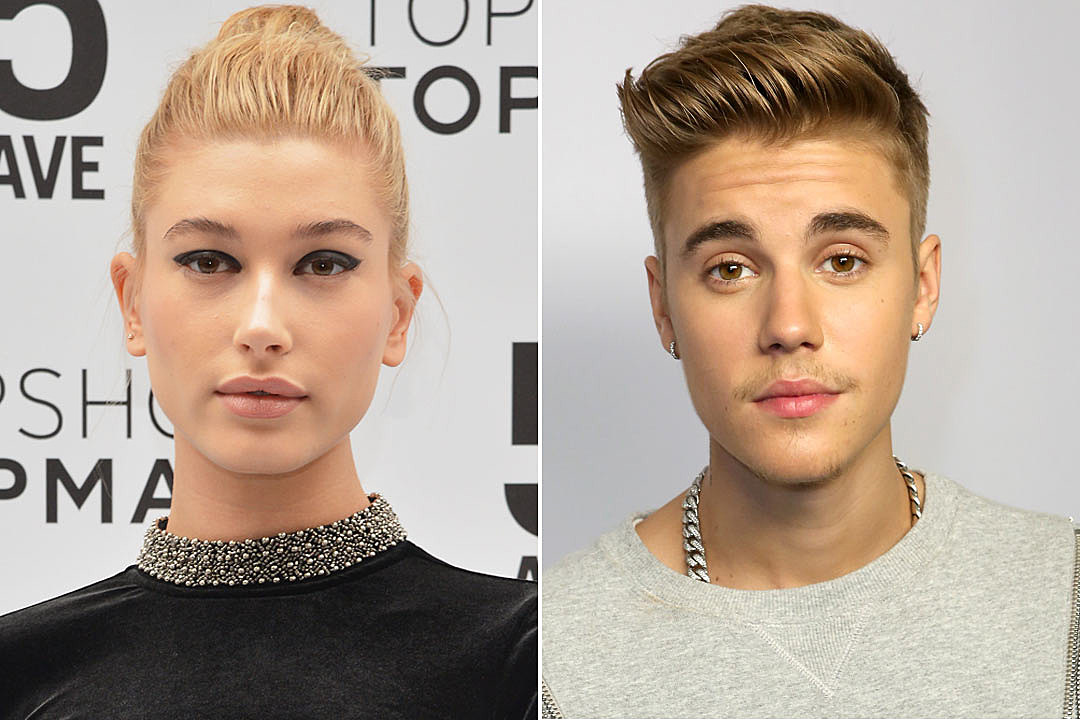 Who is justin bieber dating may 2018