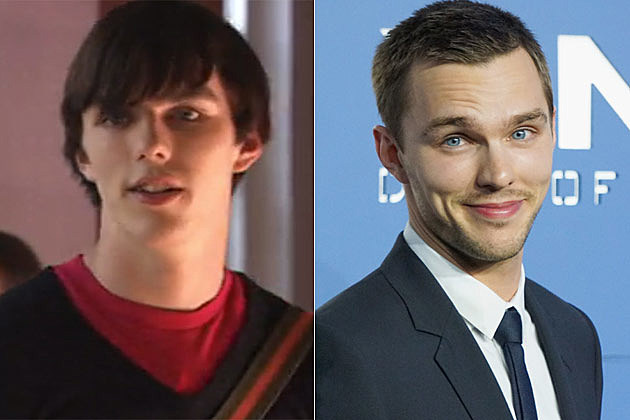 Then + Now: The Cast o...