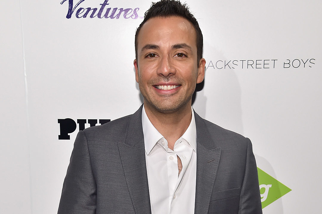 Howie D Reveals How His Stage Name Almost Kept Him From Being In Bsb