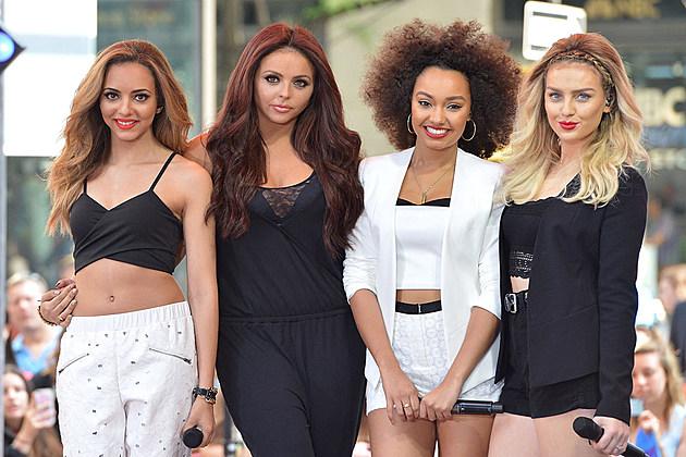 Little Mix Salute Tour Little Mix News