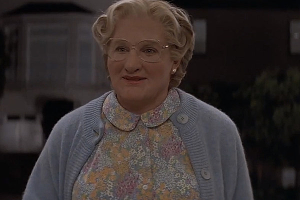 Mrs Doubtfire House Reportedly Set On Fire