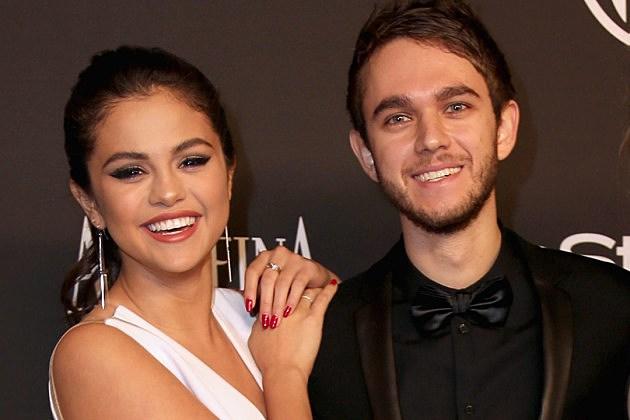 Selena Gomez podría estar estrenando amor