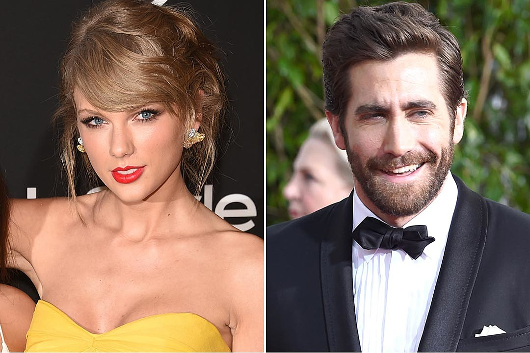 taylor swift and jake gyllenhaal interview on dating