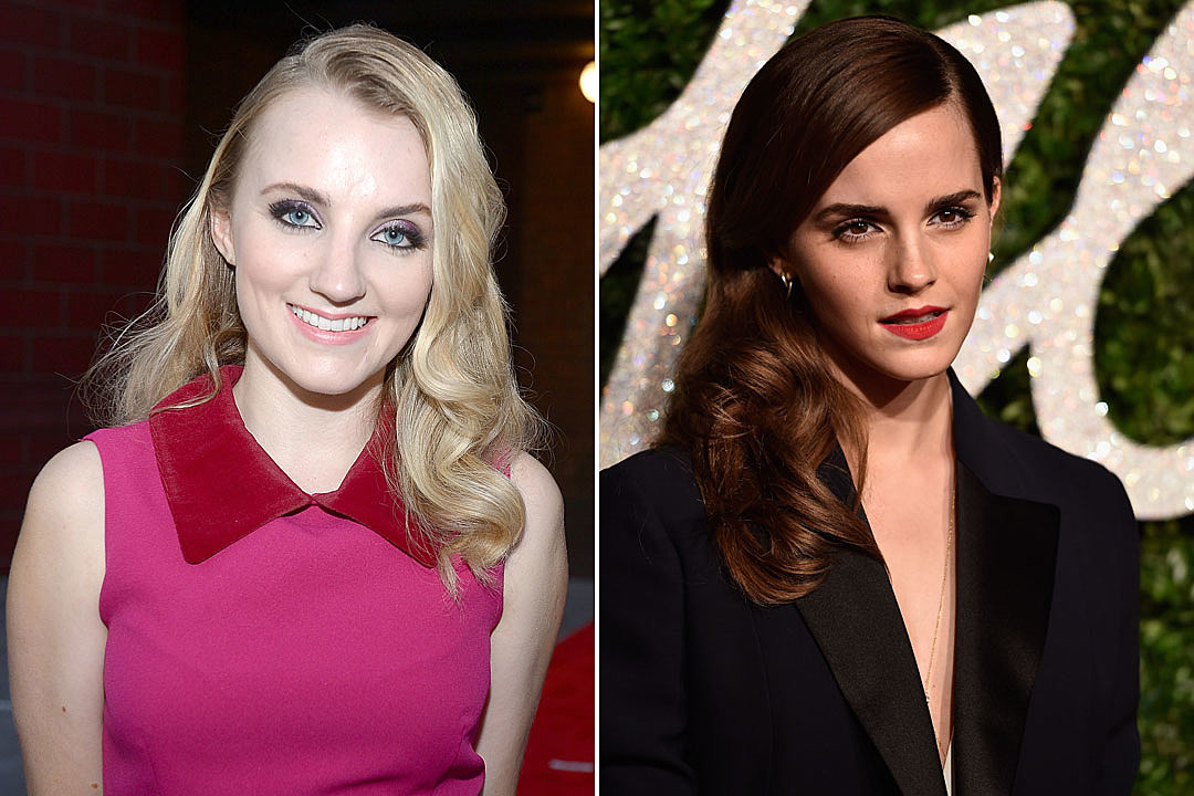 Harry Potter Cast Support Emma Watson In New Role