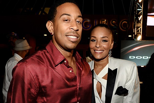 Ludacris Marries Eudoxie Mbouguiengue Less Than Two Weeks ... Ryan Reynolds Instagram