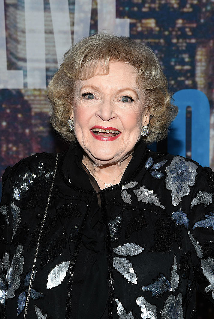 betty white - photo #24