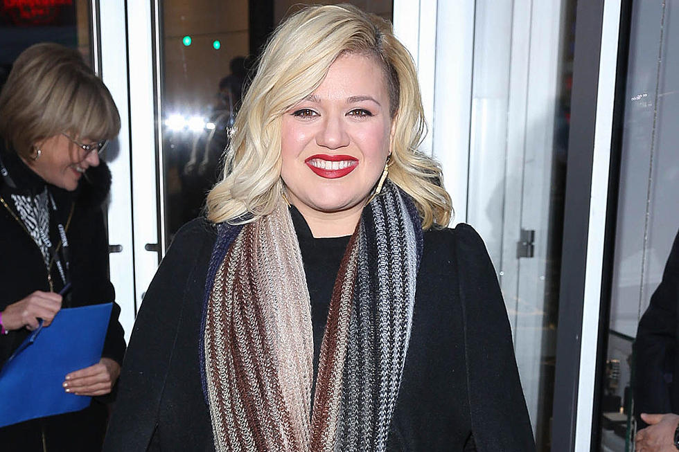 Kelly Clarkson Releases \'Piece By Piece\' Title Track [LISTEN]