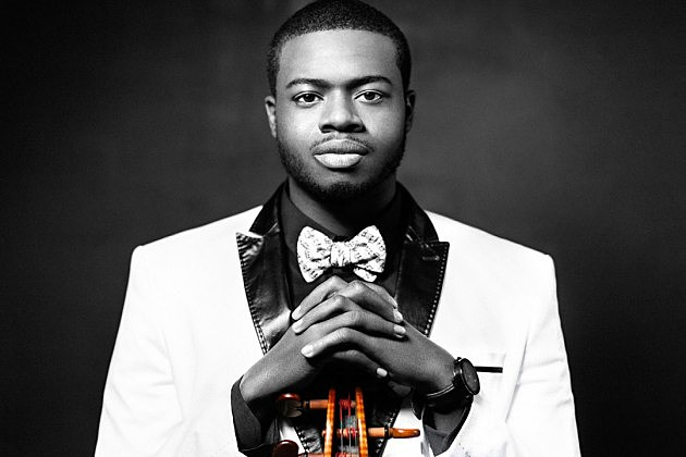how tall is kevin olusola