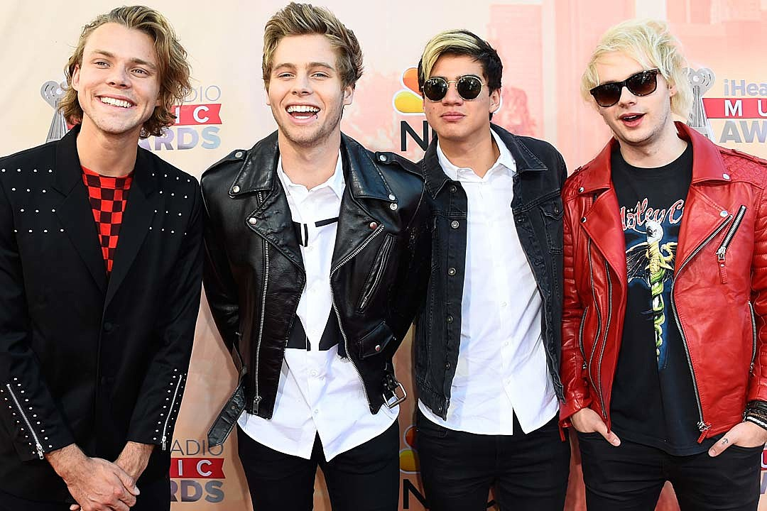 5 seconds of summer announce new album youngblood m4hsunfo