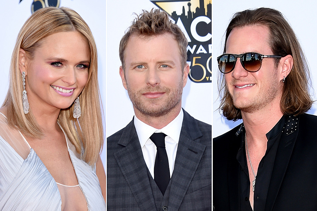 See who won at the 2015 acm awards for How many country music awards are there