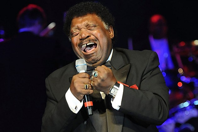 Percy Sledge, 'When A Man Loves A Woman' Singer, Dead At 74