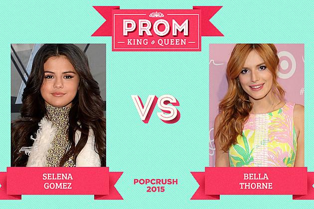 Selena Gomez Bella Thorne