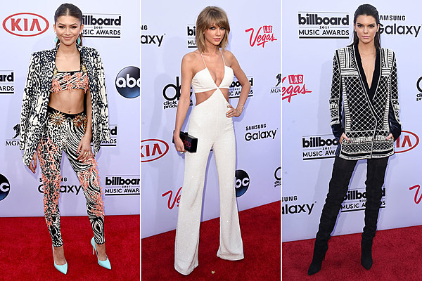 Who Rocked Pants Hardest at the 2015 Billboard Music Awards?
