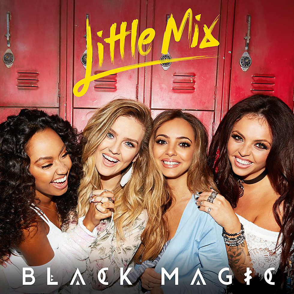 Enter To Win Little Mix Meet Greet Passes