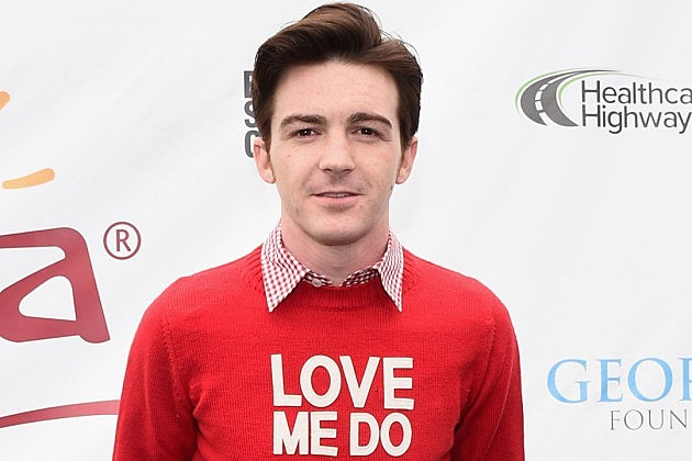 drake bell down we fall