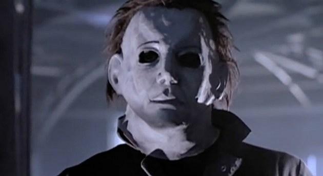 Michael Myers Halloween wwwimgarcadecom - Online Image - The New Michael Myers