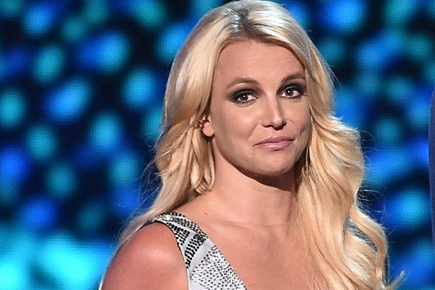 Is Britney Spears Working On A New Music Video?