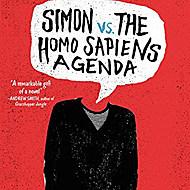 Simon vs the Homo Sapiens Agenda Becky Albertalli