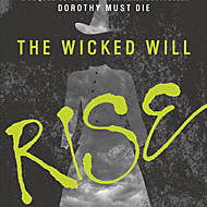 The Wicked Will Rise Danielle Paige