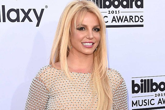 Britney Spears may not be the first person you think of when you think ... Britney Spears