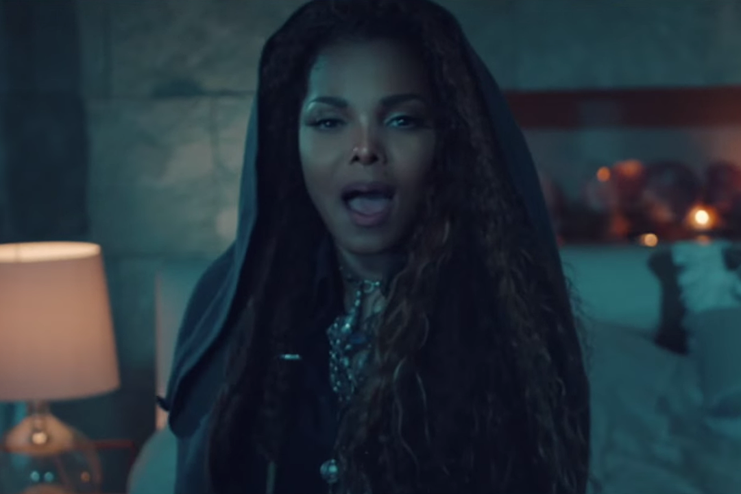 Lyric nasty janet jackson lyrics : Janet Reveals Snippet of 'Unbreakable' Song, 'The Great Forever'