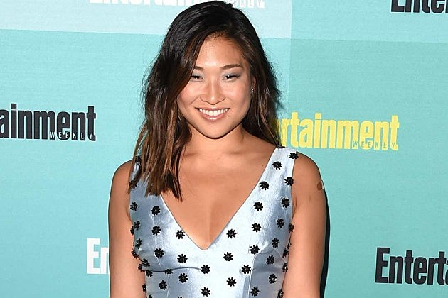 jenna ushkowitz how tall